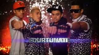 Fourtunate - 'Dedication To My Ex' - The X Factor Australia 2012 - Episode 17, Live Show 3, TOP 10