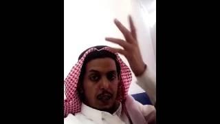 شليويح البرقاوي/ قصة خلف ابن دعيجا مع ابو خوذى