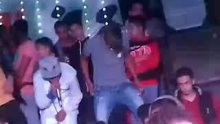 صالح فوكس فاشخ الواااقع  في المحلة الكبري 2018