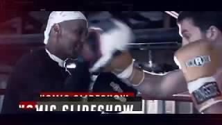 Sport Dynamic Broadcast