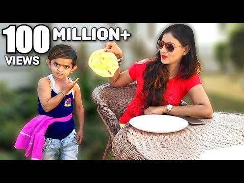 Xxx Mp4 CHOTU KI BIWI NO 1 छोटू की बीवी न 1 Khandesh Hindi Comedy Chotu Comedy Video 3gp Sex