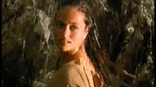 Ocean Girl music video