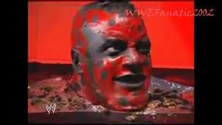 WWE - The Boogeyman Scares.........Pt.3