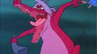 The Sword in The Stone (1963) Part 25