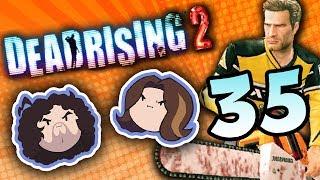 Dead Rising 2: Babe Escort - PART 35 - Game Grumps