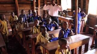 Rwanda Aid Education Projects - Isha Primary School