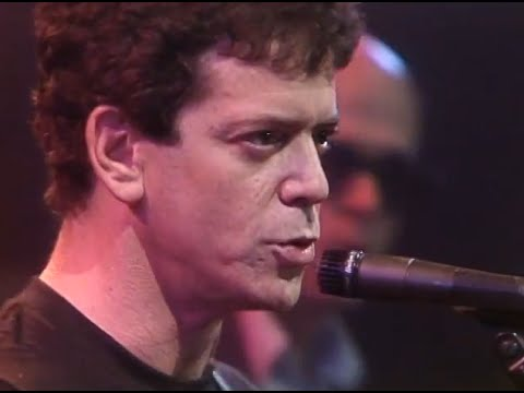 Lou Reed Full Concert 09 25 84 Capitol Theatre OFFICIAL