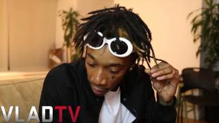 Wiz Khalifa on Leaving a Major Label for the Indie Route