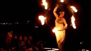 big big Big Sur fashion show 2011 ~ BiG SuRCuS