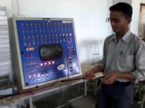 Government polytechnic Gondia mechanical final year project