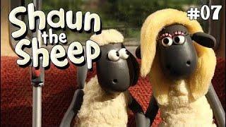 Shawn Das Schaf - Shawn Das Schaf 2018 - Neue Shaun Das Schaf Volle Folge |Cartoon für Kind  P. 106