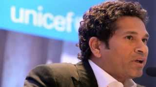 Sachin Wants to Light up Villages in His Next Innings - TOI