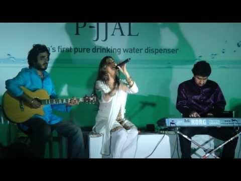 Preety Bhalla performs