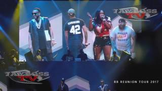 ((MUST SEE!!)) FAT JOE STOPS THE MUSIC AT A RUFF RYDERS CONCERT