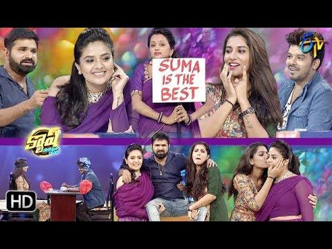 Xxx Mp4 Cash Sudheer Chanti Sreemukhi Vishnupriya 2nd March 2019 Full Episode ETV Telugu 3gp Sex