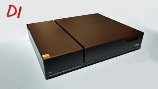 Z Review - $1,300 DAC.... the SMSL _VMV_ D1