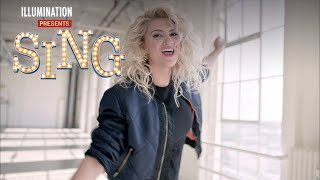 Sing Special Edition - Making of Tori Kelly Music Video - Own it now on Digital HD. 3/21 on Blu-ray