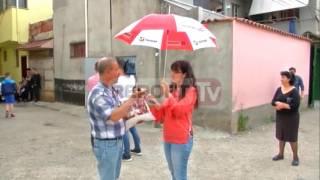 Report TV - Babai i Blerta Pepës: Spitali privat ma vrau vajzën, shteti të veprojë
