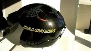 Ebay Solomon Helmet