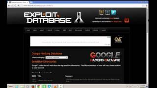 Basic Ethical Hacking Course in Bangla - google Hack