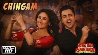 Chingam Chabake - Official Song - Gori Tere Pyaar Mein - Imran Khan, Kareena Kapoor
