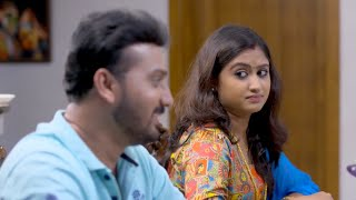 #Bhramanam | Haritha decides to move on with new life!!! |  Mazhavil Manorama