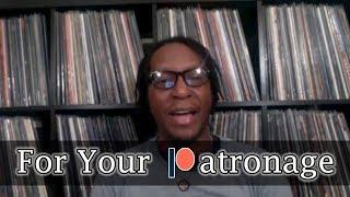 Patreon Livestream
