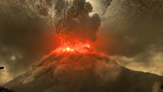 Top 10 Devastating Volcanic Disasters