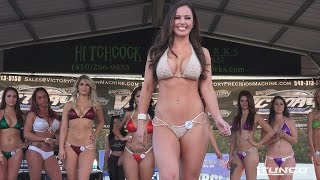Bikini Contest - Haltech World Cup Finals - 4K