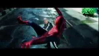 THE AMAZING SPIDER-MAN 2 - First International Trailer - Tamil