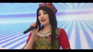 Latifa Azizi - Mix | AMC Eid Concert 2017