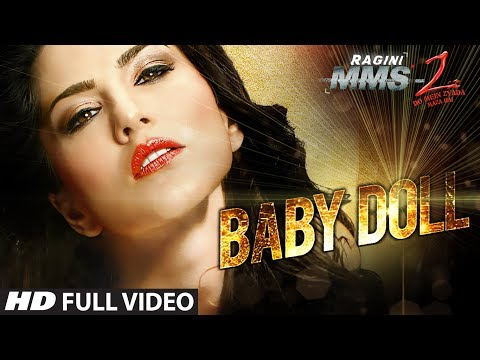 Xxx Mp4 Baby Doll Full Video Song Ragini MMS 2 Sunny Leone Meet Bros Anjjan Feat Kanika Kapoor 3gp Sex