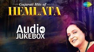 Gujarati Hits Of Hemlata | Rum Jhum Jhum | Audio Jukebox