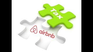 How to File Airbnb Income on Taxes  [House Hacking Podcast #8 ]
