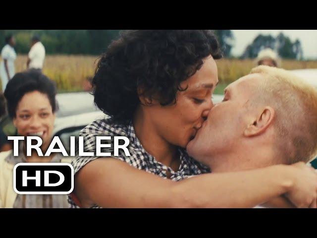 Loving Official Trailer #1 (2016) Joel Edgerton, Ruth Negga Drama Movie HD