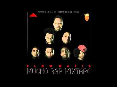EL PRIETO UN COÑO E TU MADRE POLICIA Mucho Rap Mixtape 2012