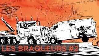 Les braqueurs - François (2/3) - ARTE Radio