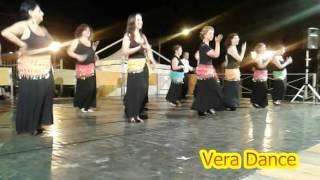 Balli di Gruppo 2015 -  Vera Dance - Mia mia mi amor