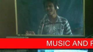Soniye Tu Janiye Tu....Singing By Rajesh Banerjee & Music Arranged & Recorded By Sourav Ghosh.......