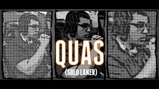 Quas the God: Some Highlights of Curse's New Solo Laner