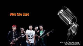 Projector Band - Sudah Ku Tahu (karaoke lyric + no vocal)