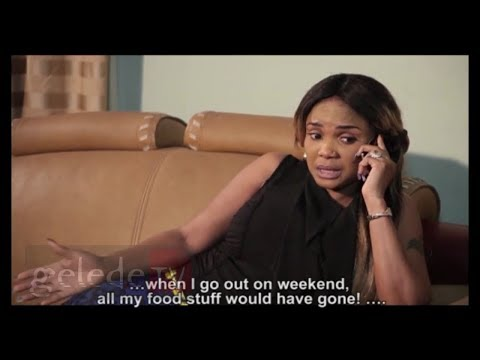 Movie: Casanova Latest Yoruba Movie Comedy Featuring Iyabo Ojo | Tunde Owokoniran  - Download