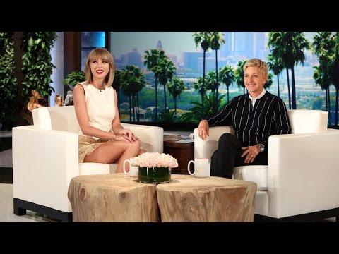 Taylor Swift's Deepest Fear