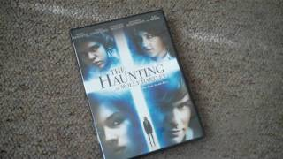 theHAUNTING of Molly Hartley a REVIEW