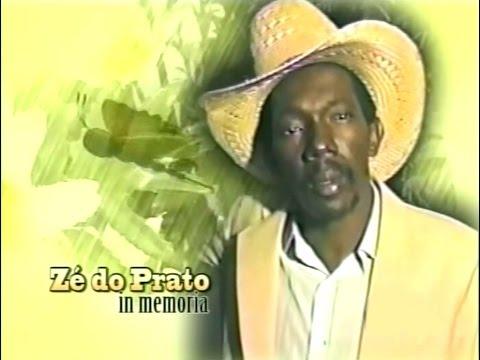 Zé do Prato A Ultima e Mais Bela Mensagem do Anjo Negro
