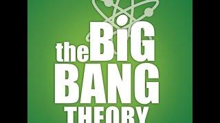 The Big Bang Theory - Bloopers Compilation [[ ALL SEASONS ]]
