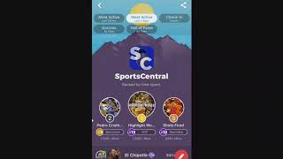Join the SportsCentral Amino