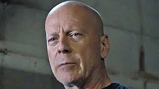 Death Wish | official trailer #1 (2017)