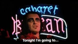 Cabaret Balkan - Trailer