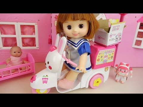 Xxx Mp4 Baby Doll Bike Delivery Surpise Toys And Picnic Car Play 3gp Sex